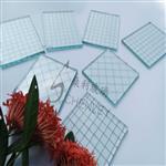 国产压花铁丝网格玻璃
