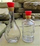 各种白酒瓶
