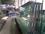 华东区超大中空玻璃