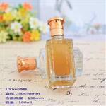 100ML玻璃小酒瓶
