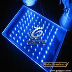 佛山LED发光玻璃