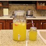 供应果汁罐