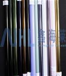 彩色玻璃管