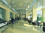 云南银行柜台防弹玻璃