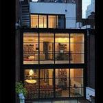 通电玻璃,幕墙发光玻璃 LED 夹胶玻璃