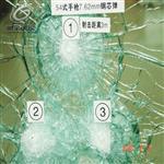 最新32mm防弹玻璃