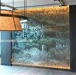 工艺玻璃 装饰背景墙隔断玻璃砖