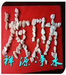 沧州1-2mm石英砂滤料 康师傅纯净水过滤石英砂