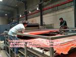 PVB夹胶玻璃设备、夹胶炉、强化炉