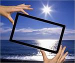AR多层玻璃(增透射玻璃)