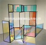 广东彩釉玻璃制造商