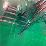 6MM钢化玻璃工艺玻璃