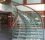 江苏楼梯钢化夹胶玻璃