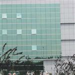 a西安钢化玻璃钢化玻璃厂