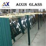 东光爱鑫玻璃工厂专业生产高质量1mm-3mm镜子