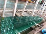 量大从优批发直销建筑钢化玻璃 15mm19mm