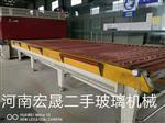 出售上海北玻 双室对流炉一台