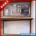 通电雾化断电透明是什么玻璃