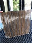 隔断玻璃艺术玻璃定制