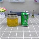 380ml鱼子酱玻璃瓶