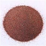 水刀砂 石榴砂 千亿国际966切割专用砂