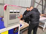 夹胶炉设备,专业订购夹胶炉,潍坊华跃磁电重工科技有限公司