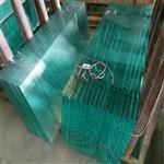 佛山钢化玻璃厂供应普通6mm钢化玻璃 移门,淋浴房钢化玻璃