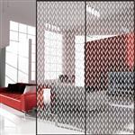 北航玻璃加工厂 专业生产8mm钢化丝印玻璃