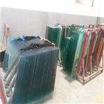 佛山钢化玻璃厂 10mm钢化玻璃低价热销 钢化玻璃按尺寸定制