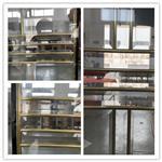 橱柜单层无焊点镶嵌玻璃