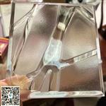 广州装饰热熔玻璃
