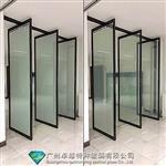 卫生间智能调光雾化玻璃