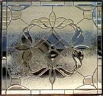 镶嵌艺术玻璃工艺