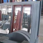 广东中山玻璃镜子厂 4,5,6mm钢化镜子 尺寸形状定制加工