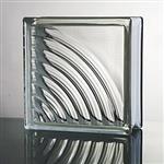 透明环保空心玻璃砖