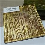 广州富景玻璃批发夹丝玻璃夹绢玻璃夹丝玻璃隔断