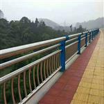 厂家直销北京桥梁护栏 隔离防撞杆