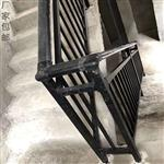 楼房内部楼梯工程用护栏网