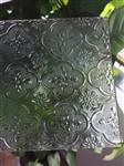 雨花、布纹、海棠花、金丝、春龙、冰花、七巧板、香梨、压花玻璃