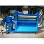 钢化 废夹胶玻璃处理设备 PVB膜回收
