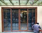天津玻璃隔断  天津玻璃门