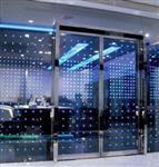 LED发光玻璃特种玻璃广州厂家直销