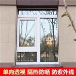 广州单向透视玻璃厂家直销定制一件代发