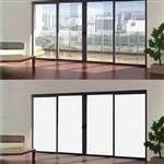 特种玻璃电控雾化彩色魔术玻璃调光玻璃