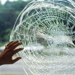 防弹玻璃银行玻璃防护玻璃