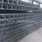 济南精密钢型材防火幕墙