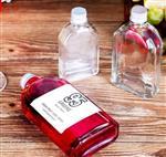 厂家直销beplay官方授权瓶250ml 酒瓶100mlbeplay官方授权酒瓶100ml 200ml果汁瓶饮料瓶