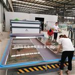 重庆璧山夹胶玻璃生产设备 调光玻璃夹胶炉