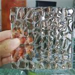 出口钢化热熔艺术玻璃