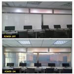 四川办公室玻璃隔断,智能调光玻璃隔断制造商